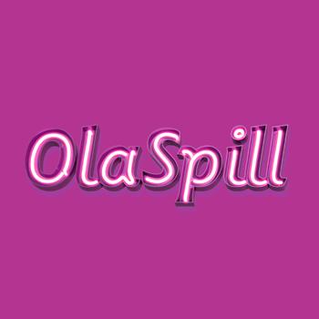 Olaspill